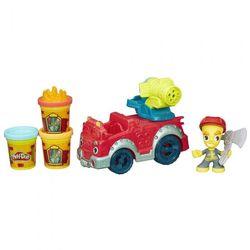 Игровой набор Play-Doh Город Пожарная машина B3416