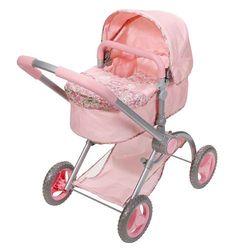 Коляска-переноска Baby Annabell 792-858