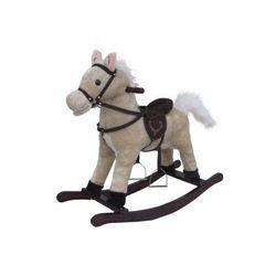 Качалка-Лошадь XR3010/BEIGE