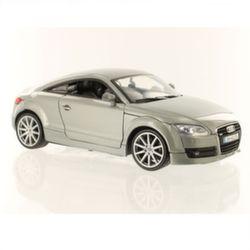 Машинка Audi TT Coupe 2007 1:24 73340