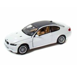 Машинка BMW M3 Coupe 2008 1:24 73347