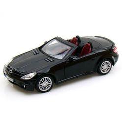 Машинка Mercedes Benz SLK55 АMG 1:24 73292