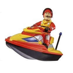 Пожарный Сэм Водный скутер на батарейках 3099624
