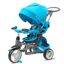 Велосипед трехколесный Modi T500 Aluminium blue sky