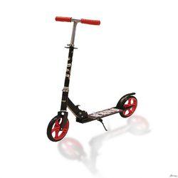 Самокат двухколесный Explore Climber колесо 200 мм красный