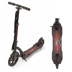 Скутер X-Match Plazma колеса 230мм/180мм 64642