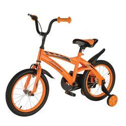 """Двухколесный велосипед Lamborghini 16"""" JL2MO оранжевый"""