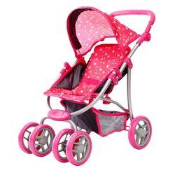 Кукольная коляска Melobo 9670