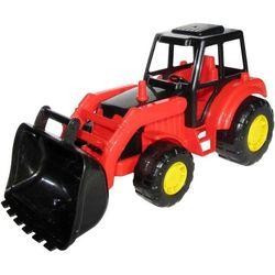 Трактор погрузчик Мастер 28 см Полесье П-35301