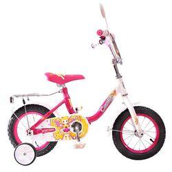 """Двухколесный велосипед BA Camilla 12"""" KG1217 розовый"""
