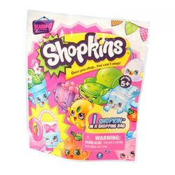 Фигурка Шопкинс в пакетике, 4 сезон Shopkins 56118