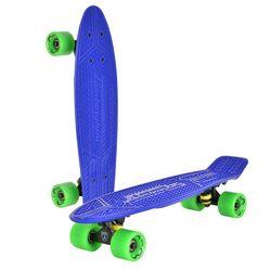Скейтборд Lamborghini LB1B синий