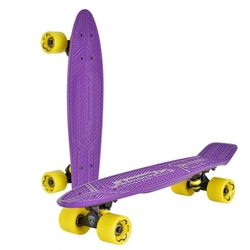 Скейтборд Lamborghini LB1P фиолетовый