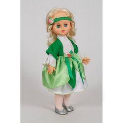 Кукла Оля Фея свежей зелени 43 см говорит В1125