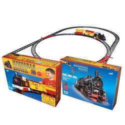 Детская железная дорога ОМ-48301