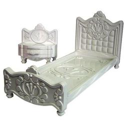 Мебель для кукол спальня Сонечка С-128-Ф