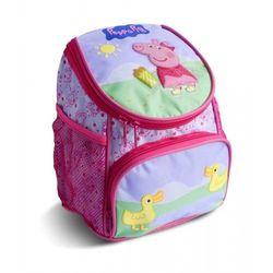 Рюкзачок увеличенный Свинка Пеппа Утка 30075