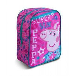 Рюкзачок средний Свинка Пеппа Superstar 30287