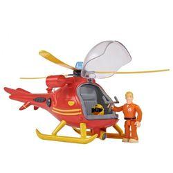 Пожарный Сэм Вертолет со светом, звуком 9251661