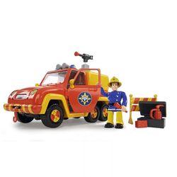 Пожарный Сэм Машина со звуком и функцией воды 9251054