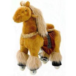 Поницикл лошадка Королевская средняя PonyCycle 4043