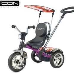 Велосипед Lexus Trike ICON 4 RT riginal fuksia angel  с непрокалываемым колесом