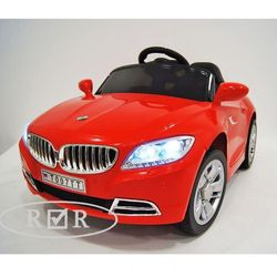 Электромобиль BMW T004TT-red с пультом