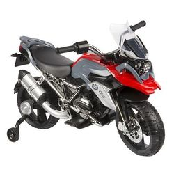 Мотоцикл RollPlay BMW Motorrad  348W-02 / R1200GS