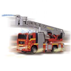 Пожарная машина Dickie свет, звук, вода 3715001