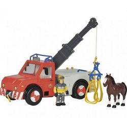 Игровой набор Пожарный Сэм Машина Феникс 9258280