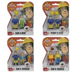 Фигурки Пожарный Сэм 9257651 в ассортименте