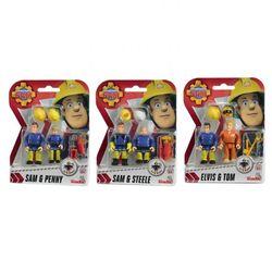 Фигурки Пожарный Сэм 9251050 в ассортименте
