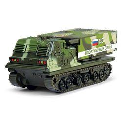 Машина Технопарк Военная техника, свет, звук CT11-241-1