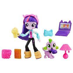 My Little Pony Equestria Girls Мини-кукла с аксессуарами B4909 в ассортименте