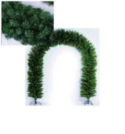 Елка-арка новогодняя Snowmen 2.6 х 2.3 м