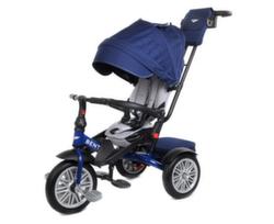 Трехколесный велосипед Bentley BN2B/2019 синий