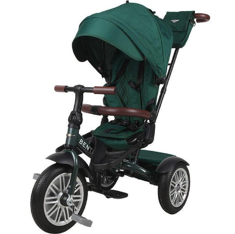 Трехколесный велосипед Bentley BN2G/2021 зеленый