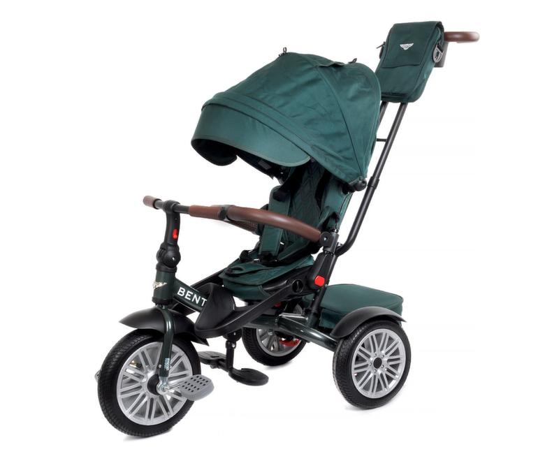 Трехколесный велосипед Bentley BN2G/2019 зелёный