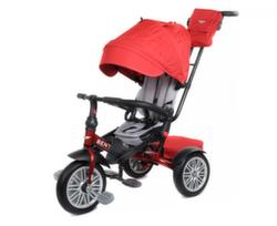 Трехколесный велосипед Bentley BN2R/2019 красный