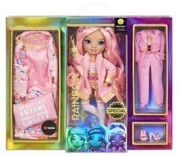 Кукла  Rainbow High Brianna Dulce Slumber Party