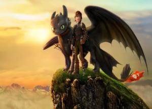 Игрушки Драконы Как приручить дракона Dragons