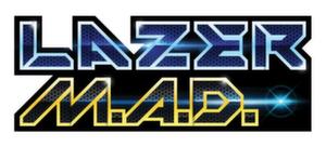 Лазерные бластеры | Lazer MAD Silverlit