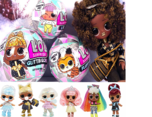 Куклы Лол | Шарики Лол
