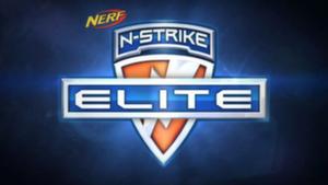 Нерф Элит | Nerf Elite