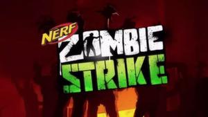 Нерф Зомби Страйк | Nerf Zombie Strike
