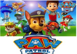Игрушки Щенячий патруль Paw Patrol