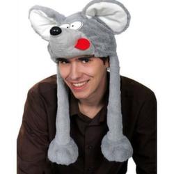 """Костюм """"Веселая мышь"""" шапка с лапами Р5606"""