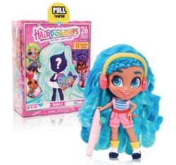 Hairdorables Коллекционные куклы сюрприз 23613
