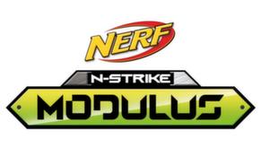 Нерф Модулус | Nerf Modulus
