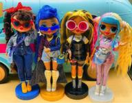 Куклы Лол большие O.M.G. 2 волна - поступление.